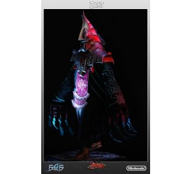 Legend of Zelda Twilight Princess Zant 1/4 scale statue